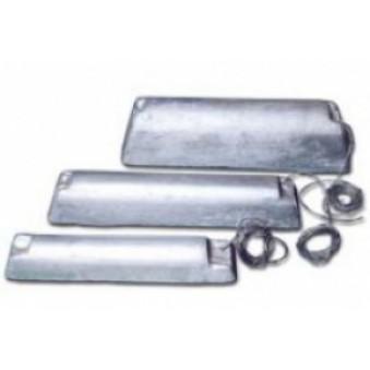 Протекторы магниевые ПМ-5У, ПМ-10У, ПМ-20У